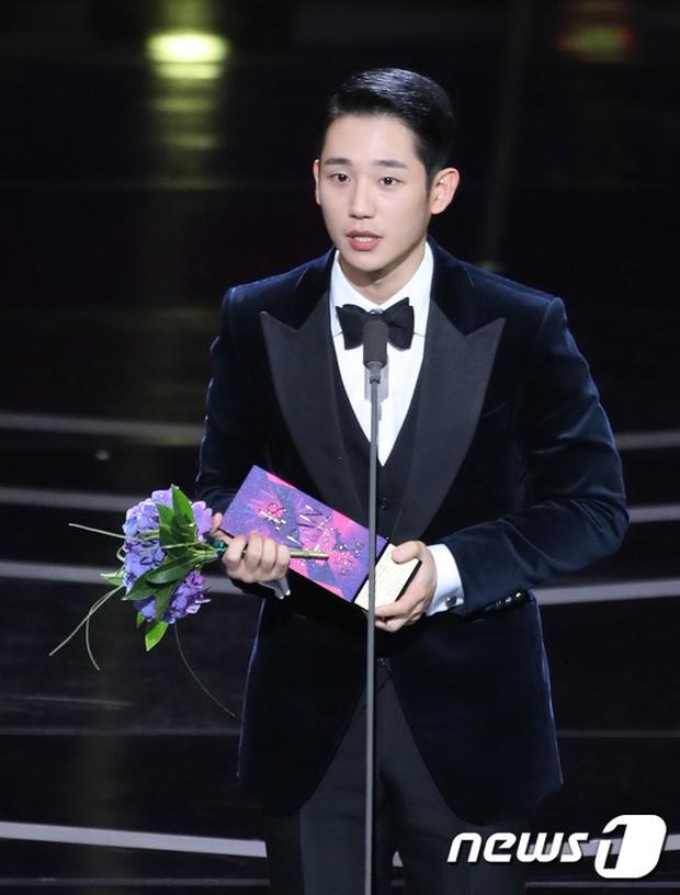 Kết quả APAN Star Awards 2018: Chủ nhân giải Daesang đúng như dự đoán - Ảnh 4.