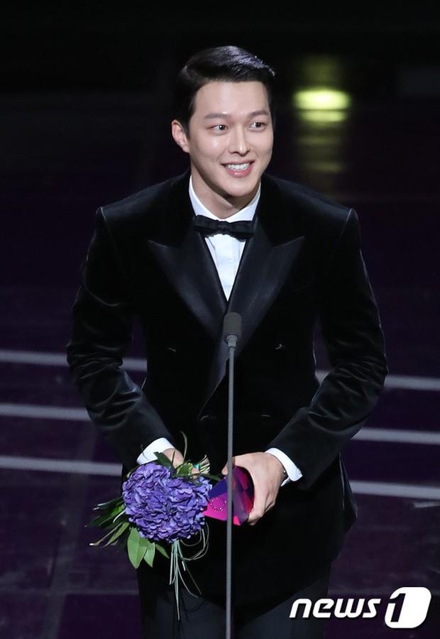 Kết quả APAN Star Awards 2018: Chủ nhân giải Daesang đúng như dự đoán - Ảnh 6.