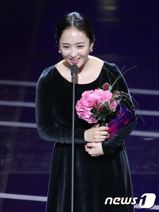 Kết quả APAN Star Awards 2018: Chủ nhân giải Daesang đúng như dự đoán - Ảnh 7.