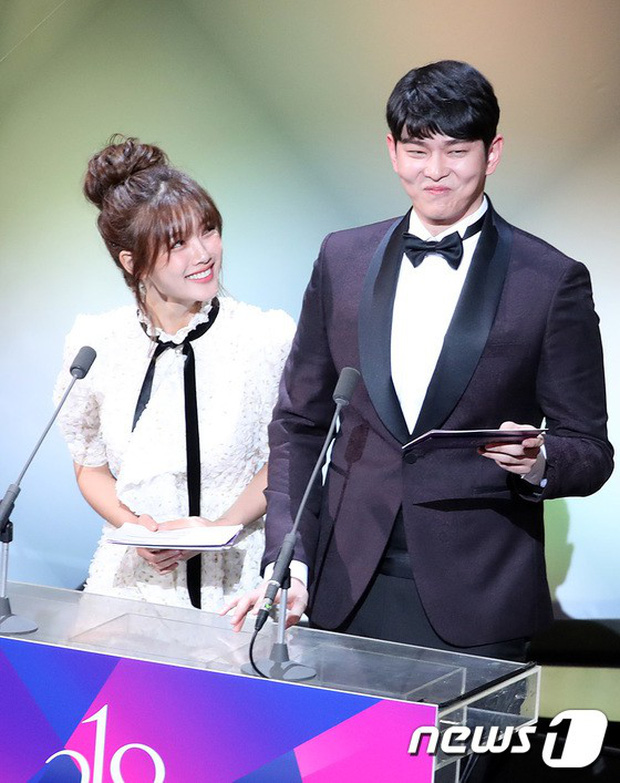 Kết quả APAN Star Awards 2018: Chủ nhân giải Daesang đúng như dự đoán - Ảnh 9.