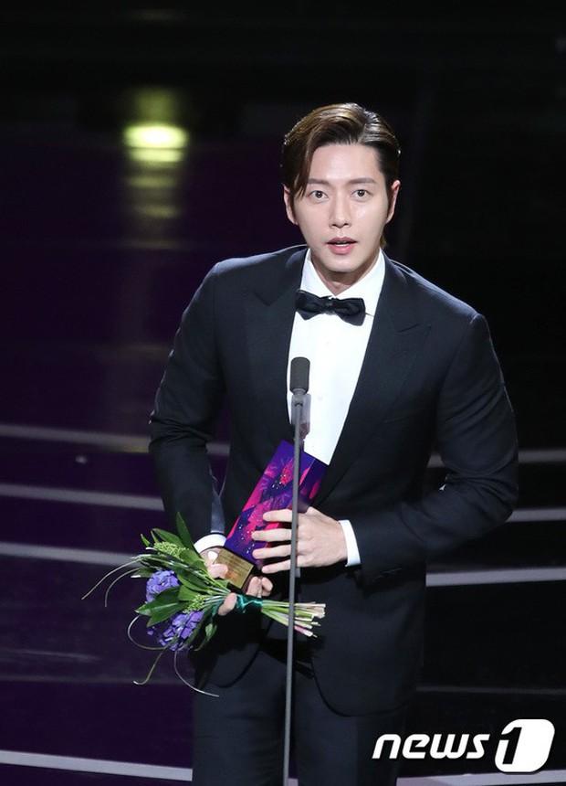 Kết quả APAN Star Awards 2018: Chủ nhân giải Daesang đúng như dự đoán - Ảnh 8.