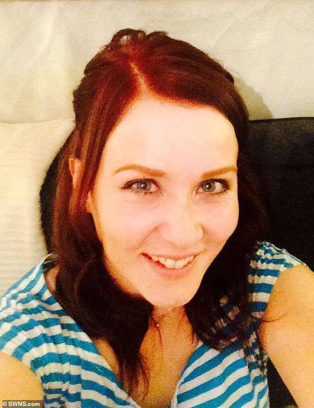 Cô gái người Anh bị u não suốt 9 năm mà không hề hay biết chỉ vì gặp phải triệu chứng mà bất kỳ ai cũng cho là vô hại - Ảnh 4.
