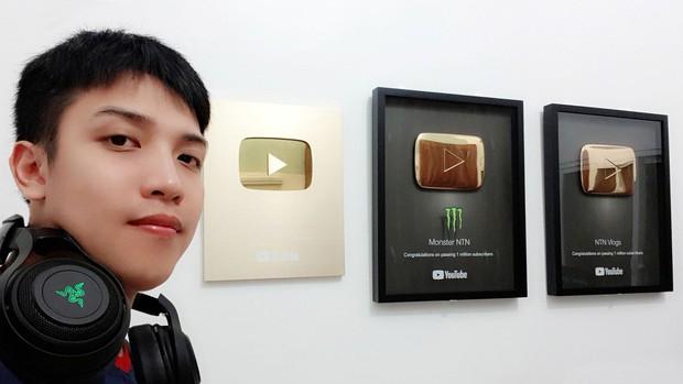 Nguyễn Thành Nam - chàng vlogger Việt sở hữu 1,3 tỉ lượt xem và 4 nút vàng từ Youtube là ai?  - Ảnh 12.