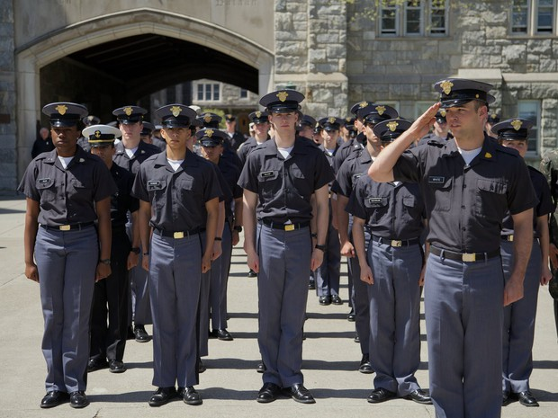 Khám phá bên trong Học viện Quân sự Hoa Kỳ, nơi đào tạo những công dân Mỹ hoàn hảo nhất - Ảnh 31.