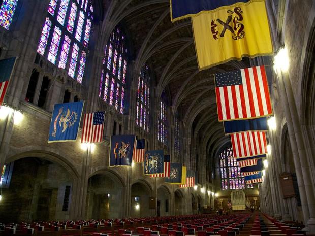 Khám phá bên trong Học viện Quân sự Hoa Kỳ, nơi đào tạo những công dân Mỹ hoàn hảo nhất - Ảnh 23.