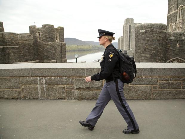Khám phá bên trong Học viện Quân sự Hoa Kỳ, nơi đào tạo những công dân Mỹ hoàn hảo nhất - Ảnh 15.
