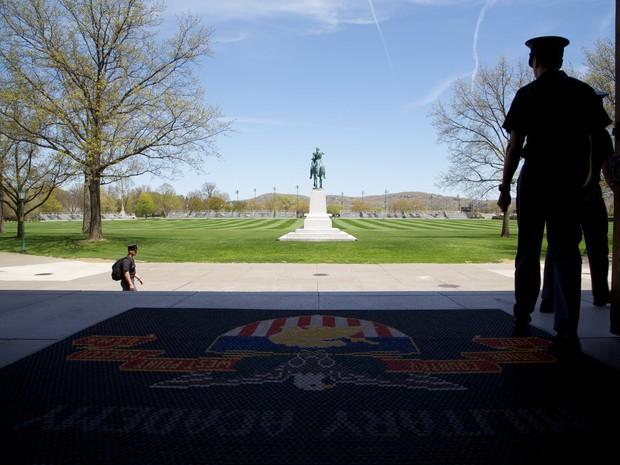 Khám phá bên trong Học viện Quân sự Hoa Kỳ, nơi đào tạo những công dân Mỹ hoàn hảo nhất - Ảnh 34.