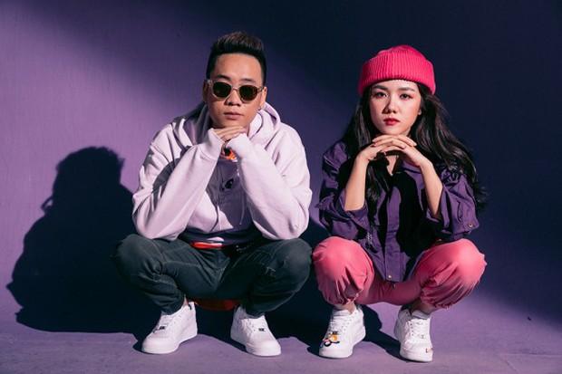 Thằng điên của Justatee và Phương Ly đạt 1 triệu view sau 12h ngắn ngủi - Điều gì làm nên sức hút cho MV này? - Ảnh 3.