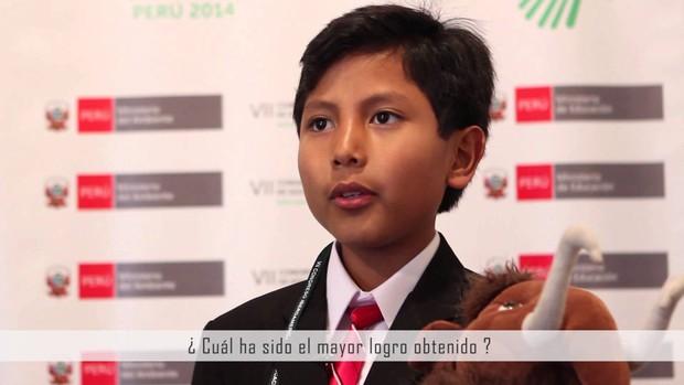 Mới 13 tuổi, cậu bé này đã sở hữu ngân hàng Học sinh với hơn 2000 khách, hợp tác với các công ty lớn nhất quốc gia - Ảnh 2.