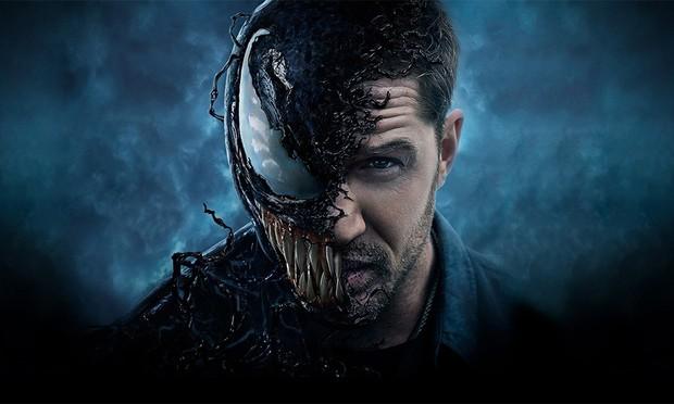 Venom: Phản anh hùng đáng sợ nhất trong vũ trụ Marvel là đây! - Ảnh 1.