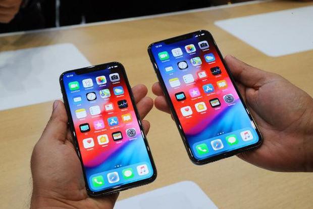 Màn hình iPhone XS/XS Max có 2 đặc điểm cực xịn Apple quên khoe, bảo vệ cả sức khỏe tâm sinh lý của chủ nhân - Ảnh 2.