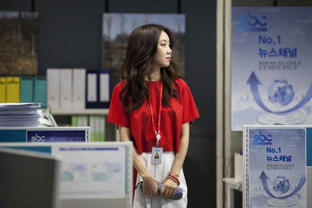 6 nữ chính huyền thoại sở hữu cá tính vạn người mê trong phim truyền hình Hàn Quốc - Ảnh 13.