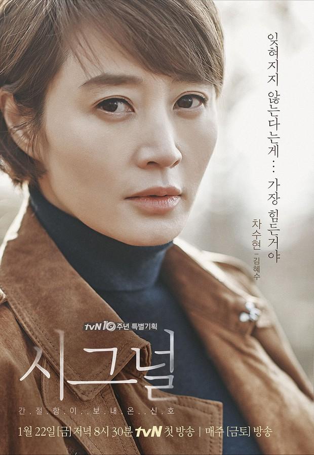 6 nữ chính huyền thoại sở hữu cá tính vạn người mê trong phim truyền hình Hàn Quốc - Ảnh 14.