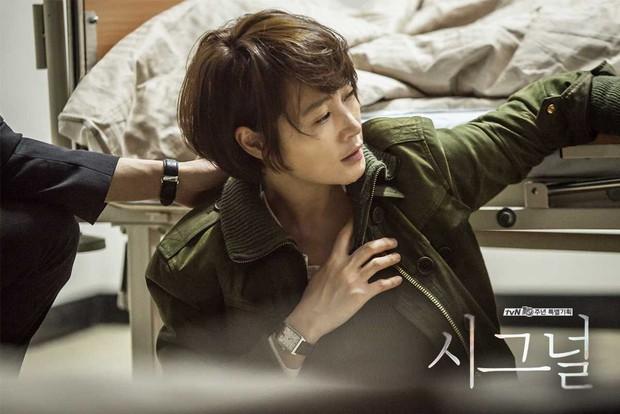 6 nữ chính huyền thoại sở hữu cá tính vạn người mê trong phim truyền hình Hàn Quốc - Ảnh 15.