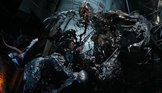 Venom: Phản anh hùng đáng sợ nhất trong vũ trụ Marvel là đây! - Ảnh 3.