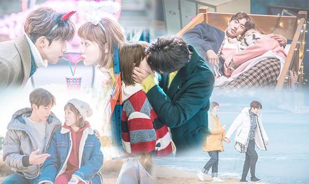 6 nữ chính huyền thoại sở hữu cá tính vạn người mê trong phim truyền hình Hàn Quốc - Ảnh 5.