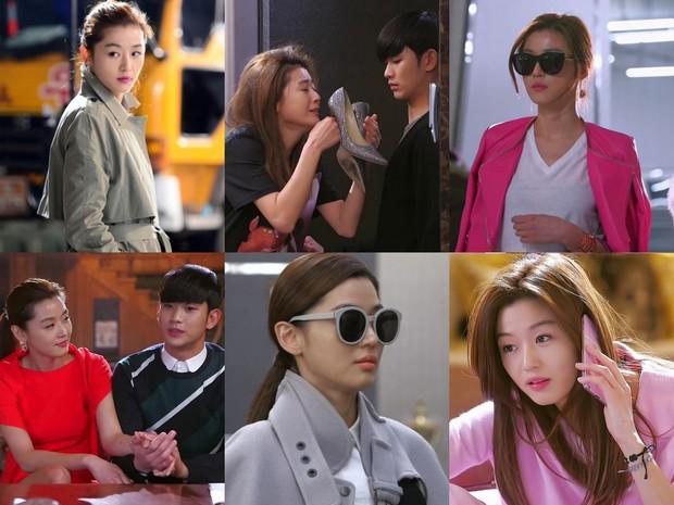 6 nữ chính huyền thoại sở hữu cá tính vạn người mê trong phim truyền hình Hàn Quốc - Ảnh 6.