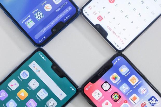 Đánh giá iPhone X sau 1 năm sử dụng: Tróc sơn, tai thỏ, Face ID, mức độ giữ giá và những vấn đề liên quan - Ảnh 6.