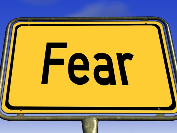 Những hội chứng sợ kỳ lạ mà có thể bạn cũng đang bị nhưng không biết gọi tên thế nào - Ảnh 8.