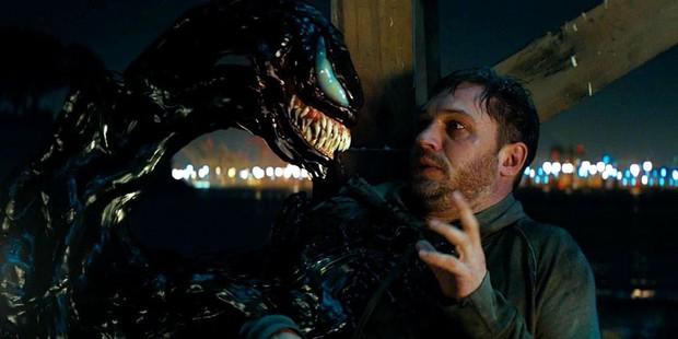 Venom: Phản anh hùng đáng sợ nhất trong vũ trụ Marvel là đây! - Ảnh 7.