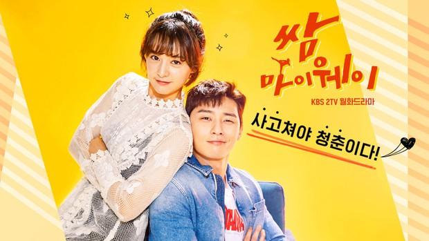 6 nữ chính huyền thoại sở hữu cá tính vạn người mê trong phim truyền hình Hàn Quốc - Ảnh 9.