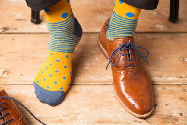 Khắc phục mùi hôi chân khó chịu với 5 nguyên tắc cực đơn giản ngay tại nhà - Ảnh 1.