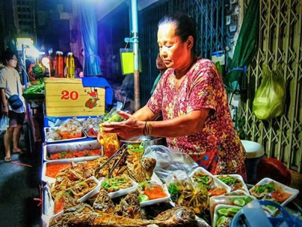 Ẩm thực đường phố châu Á: Di sản văn hóa hay loại hình kinh doanh lỗi thời cần thay thế? - Ảnh 2.