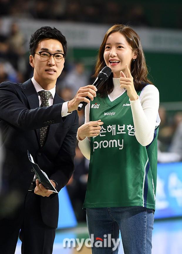 28 tuổi mà trẻ đẹp như 18, Yoona sắp soán ngôi thánh hack tuổi đỉnh nhất SNSD của Taeyeon mất rồi - Ảnh 3.
