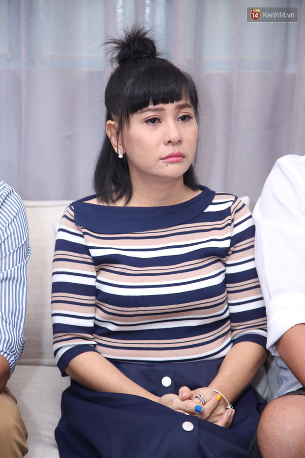 Lý do gì khiến Kiều Minh Tuấn và An Nguy khóc lóc kể chuyện nảy sinh tình cảm gây xôn xao dư luận? - Ảnh 2.