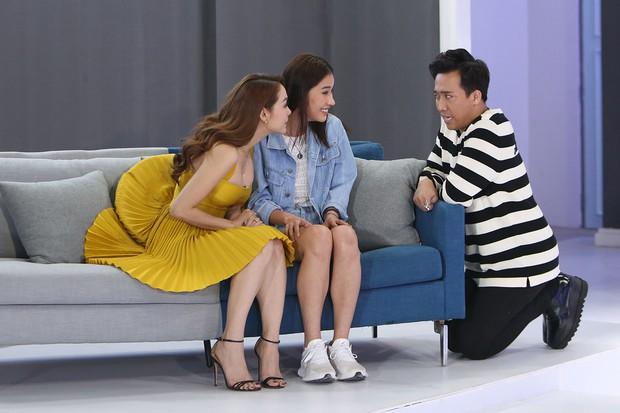The Face: Trương Thanh Long gây khó dễ cho team Võ Hoàng Yến - Ảnh 3.