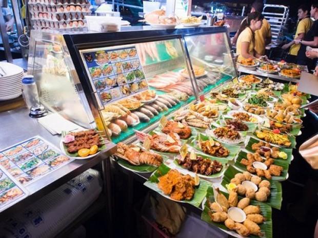Ẩm thực đường phố châu Á: Di sản văn hóa hay loại hình kinh doanh lỗi thời cần thay thế? - Ảnh 1.