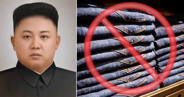 Những luật cấm kỳ lạ và lãng xẹt nhất thế giới: Cấm đi dép, cấm gấu pooh, mua kẹo cao su phải mang theo đơn thuốc - Ảnh 2.