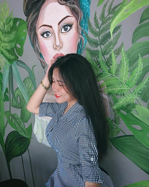 Loạt nữ sinh hot nhất nhì THPT Bình Hưng Hoà (TP. HCM): Xinh đẹp và vóc dáng cực nổi bật - Ảnh 15.