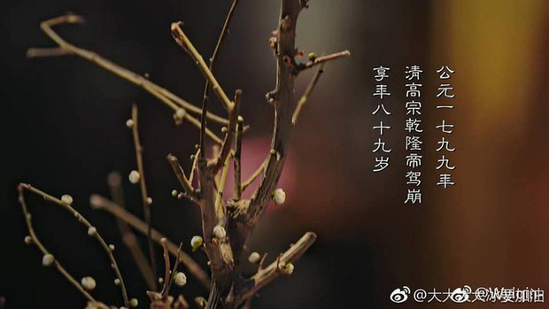 Tập cuối Hậu Cung Như Ý Truyện: Như Ý chết, vua Càn Long khổ sở cả đời - Ảnh 5.