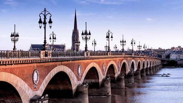 Có một nước Pháp lãng mạn, thơ mộng như thế này bảo sao ai cũng muốn sang đấy du học - Ảnh 7.