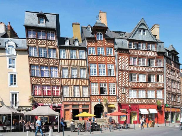 Có một nước Pháp lãng mạn, thơ mộng như thế này bảo sao ai cũng muốn sang đấy du học - Ảnh 6.