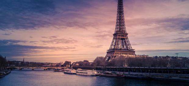 Có một nước Pháp lãng mạn, thơ mộng như thế này bảo sao ai cũng muốn sang đấy du học - Ảnh 10.
