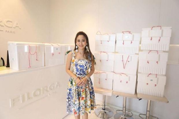 Hot mom Thái Lan đem 15 tủ lạnh chứa đầy sữa của chính mình đi quyên góp từ thiện gây tranh cãi lớn trên MXH - Ảnh 5.