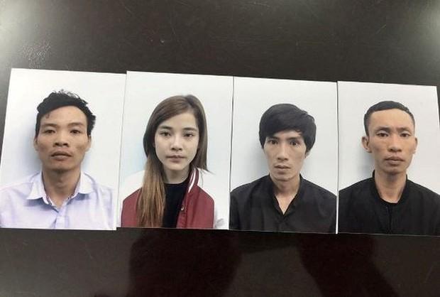 Trùm môi giới mua bán thận ở Hà Nội từng sang Campuchia để bán thận của chính mình - Ảnh 1.