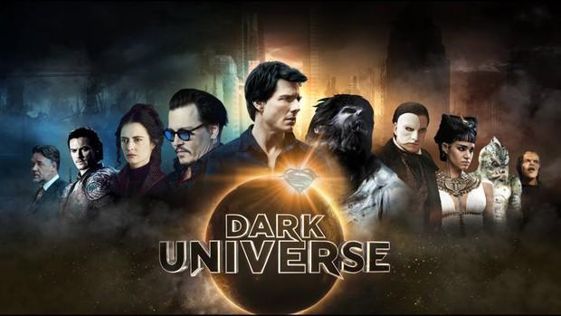 Cùng là vũ trụ kinh dị, vì sao The Conjuring lại thành công còn Dark Universe chịu phận chết yểu? - Ảnh 4.