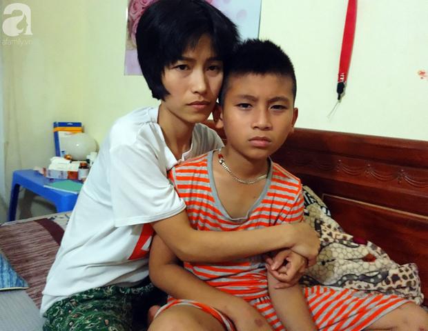 Bà mẹ đơn thân ung thư giai đoạn cuối giành giật sự sống từng ngày, mong được ôm con trong lòng mỗi đêm - Ảnh 10.