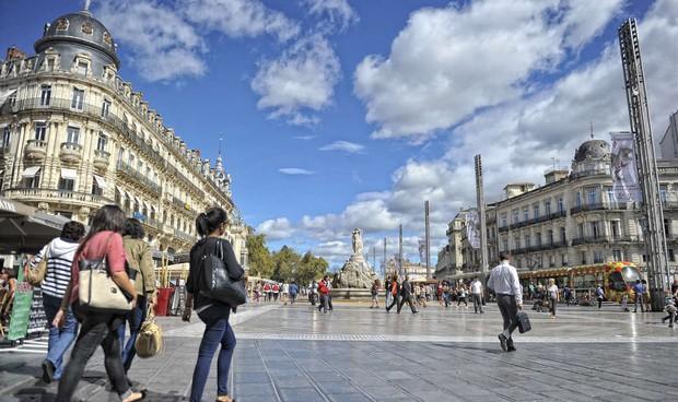 Có một nước Pháp lãng mạn, thơ mộng như thế này bảo sao ai cũng muốn sang đấy du học - Ảnh 9.