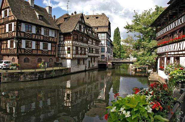 Có một nước Pháp lãng mạn, thơ mộng như thế này bảo sao ai cũng muốn sang đấy du học - Ảnh 12.