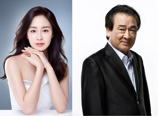 Đây là ngôi trường đã đào tạo ra hàng loạt tên tuổi gạo cội của làng giải trí Hàn Quốc như Lee Soon-jae, Kim Tae-hee - Ảnh 2.