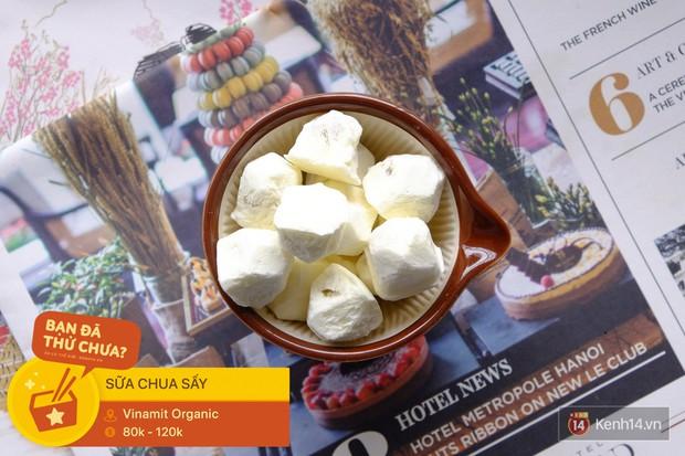 Có rất nhiều kiểu thưởng thức sữa chua thơm ngon mới lạ ở Sài Gòn, bạn đã thử hết chưa? - Ảnh 11.
