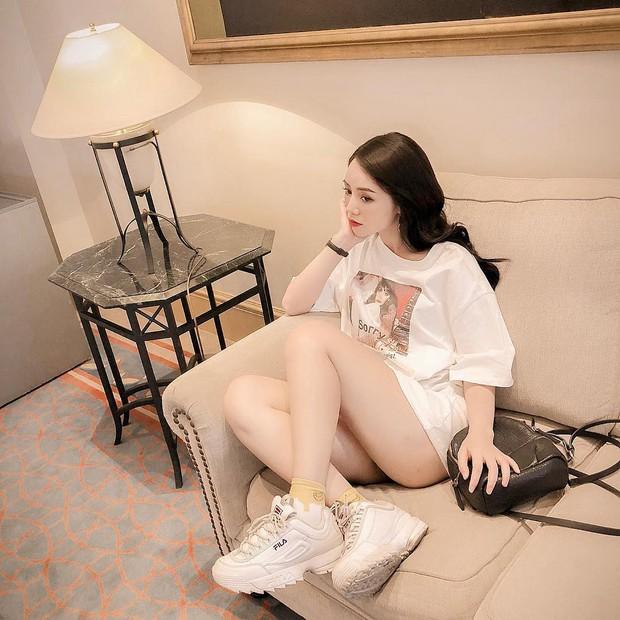 Loạt ảnh gợi cảm của Quỳnh Kool - em gái Lan cave chiếm sóng nhất hôm nay! - Ảnh 17.