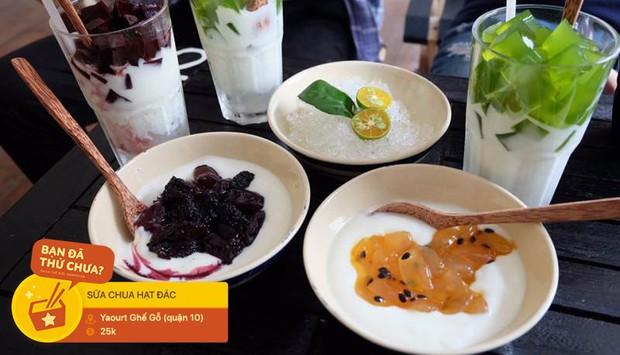 Có rất nhiều kiểu thưởng thức sữa chua thơm ngon mới lạ ở Sài Gòn, bạn đã thử hết chưa? - Ảnh 2.