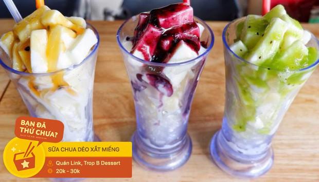 Có rất nhiều kiểu thưởng thức sữa chua thơm ngon mới lạ ở Sài Gòn, bạn đã thử hết chưa? - Ảnh 4.