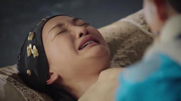 Hậu Cung Như Ý Truyện: 7 cảnh lấy cạn nước mắt của khán giả - Ảnh 4.