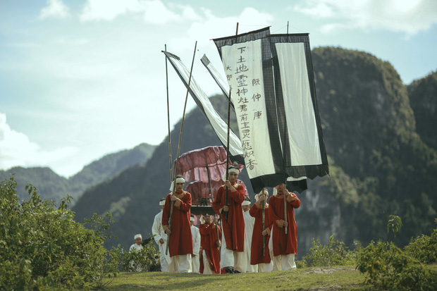 Người Bất Tử - Sự trở lại tầm cỡ cửa thương hiệu Victor Vũ - Ảnh 16.